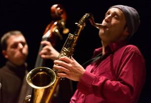 Carlo Atti sassofono